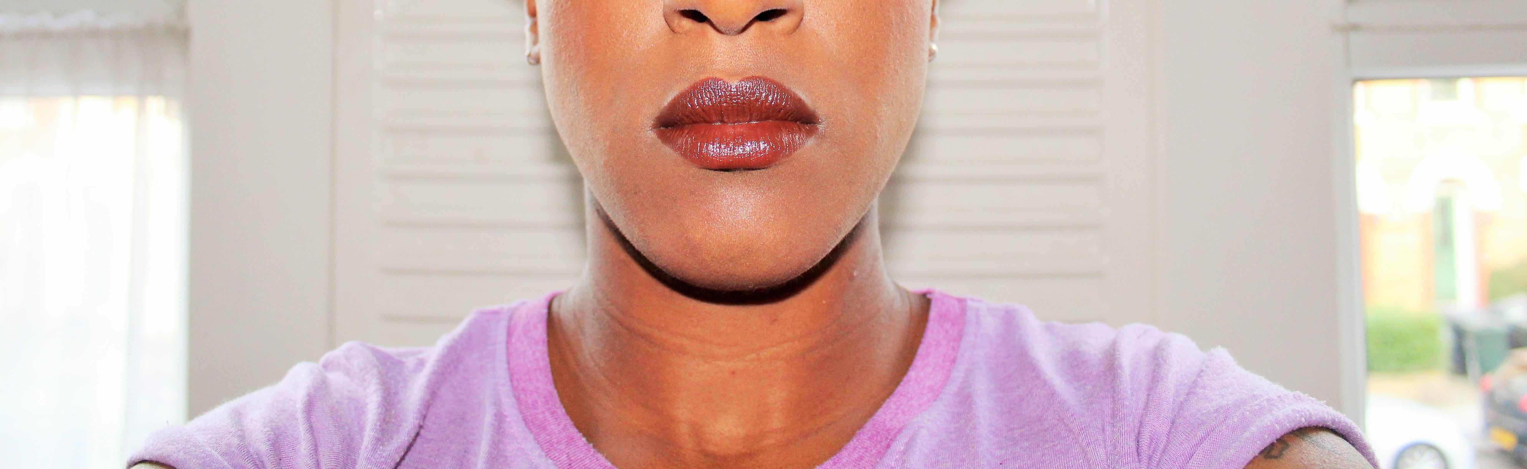 Autumn Lipsticks