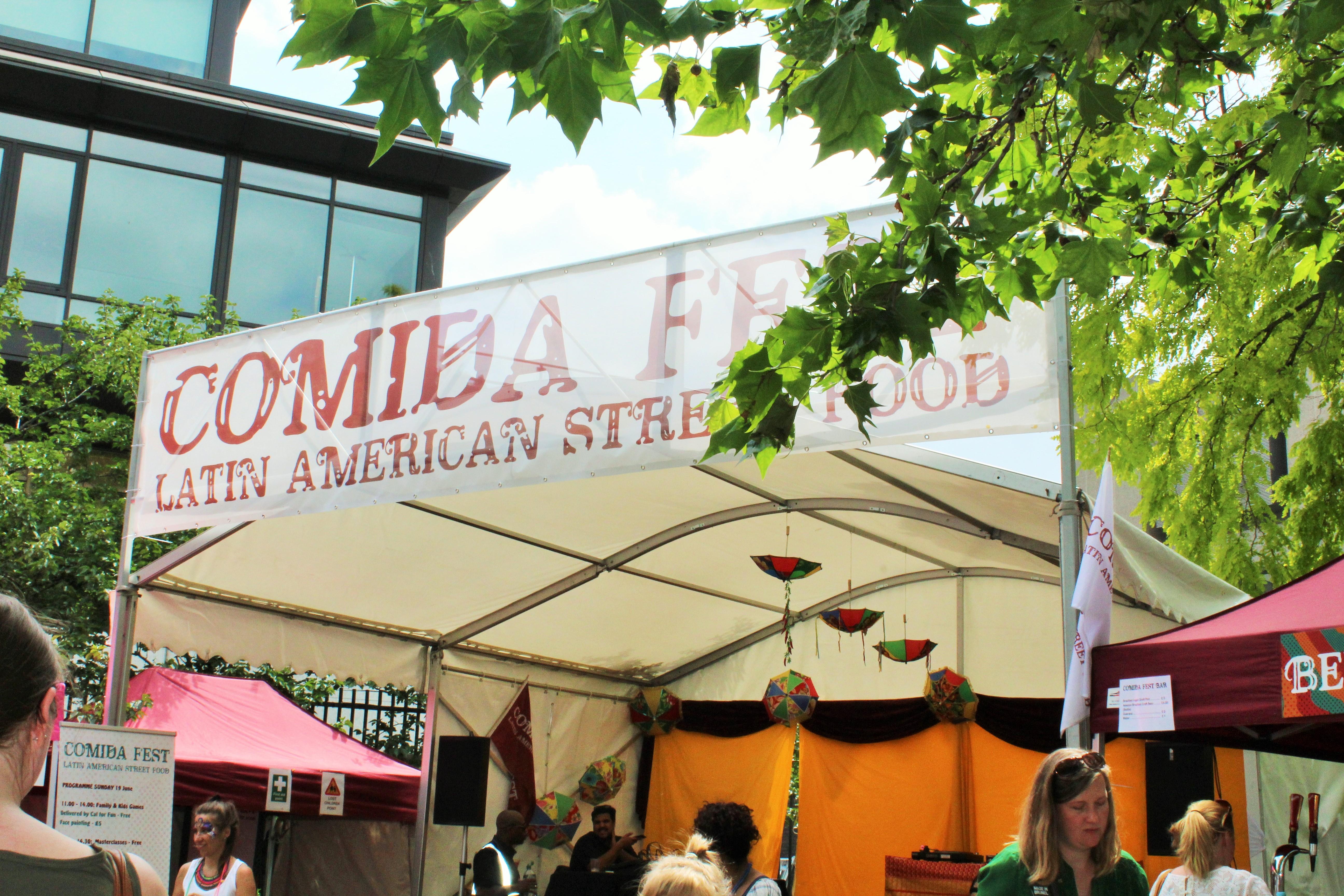 Comida Festival