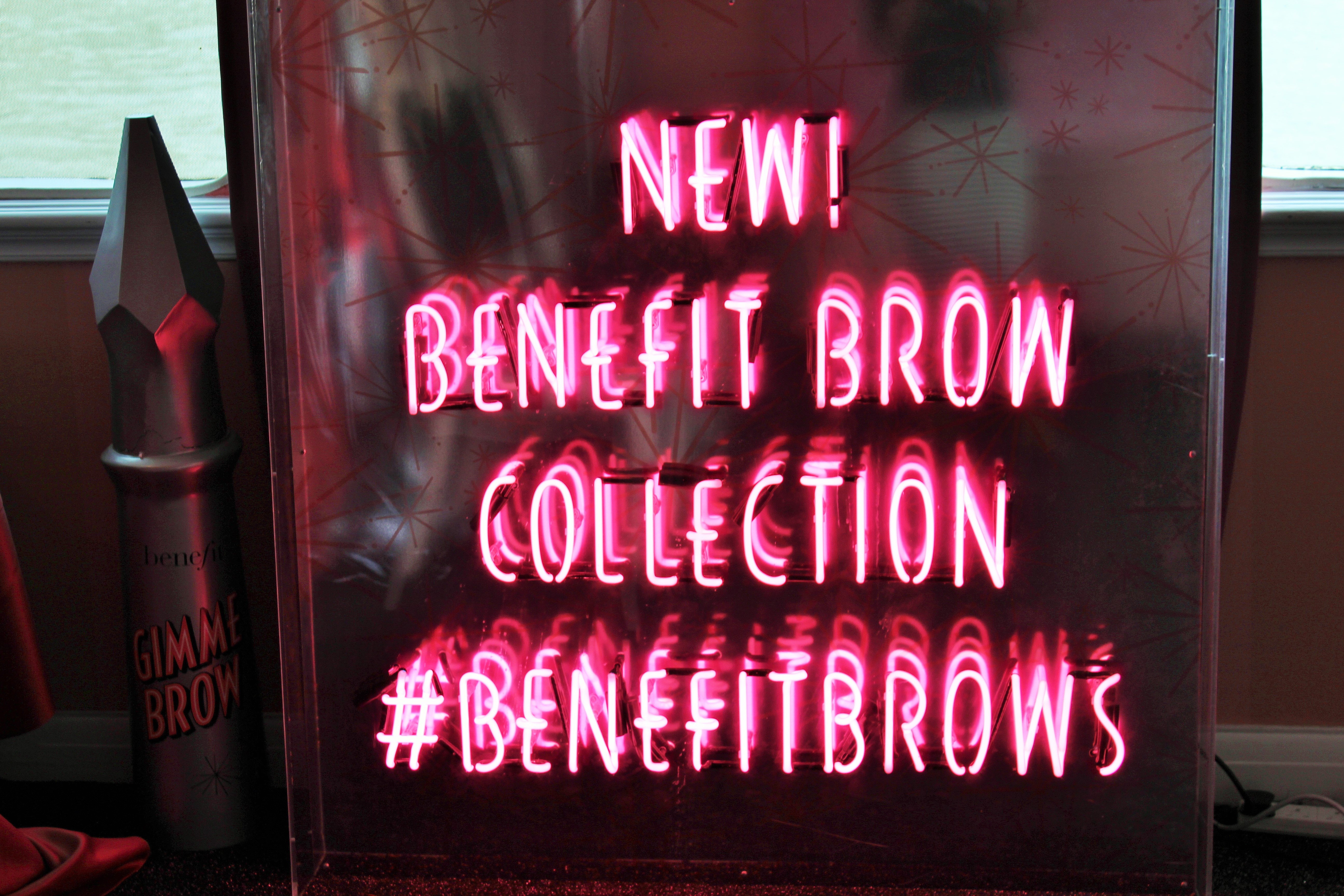 Benefit Launch
