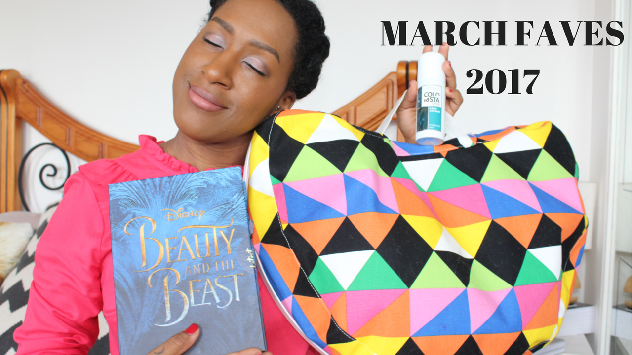 March Faves 2017 | Video