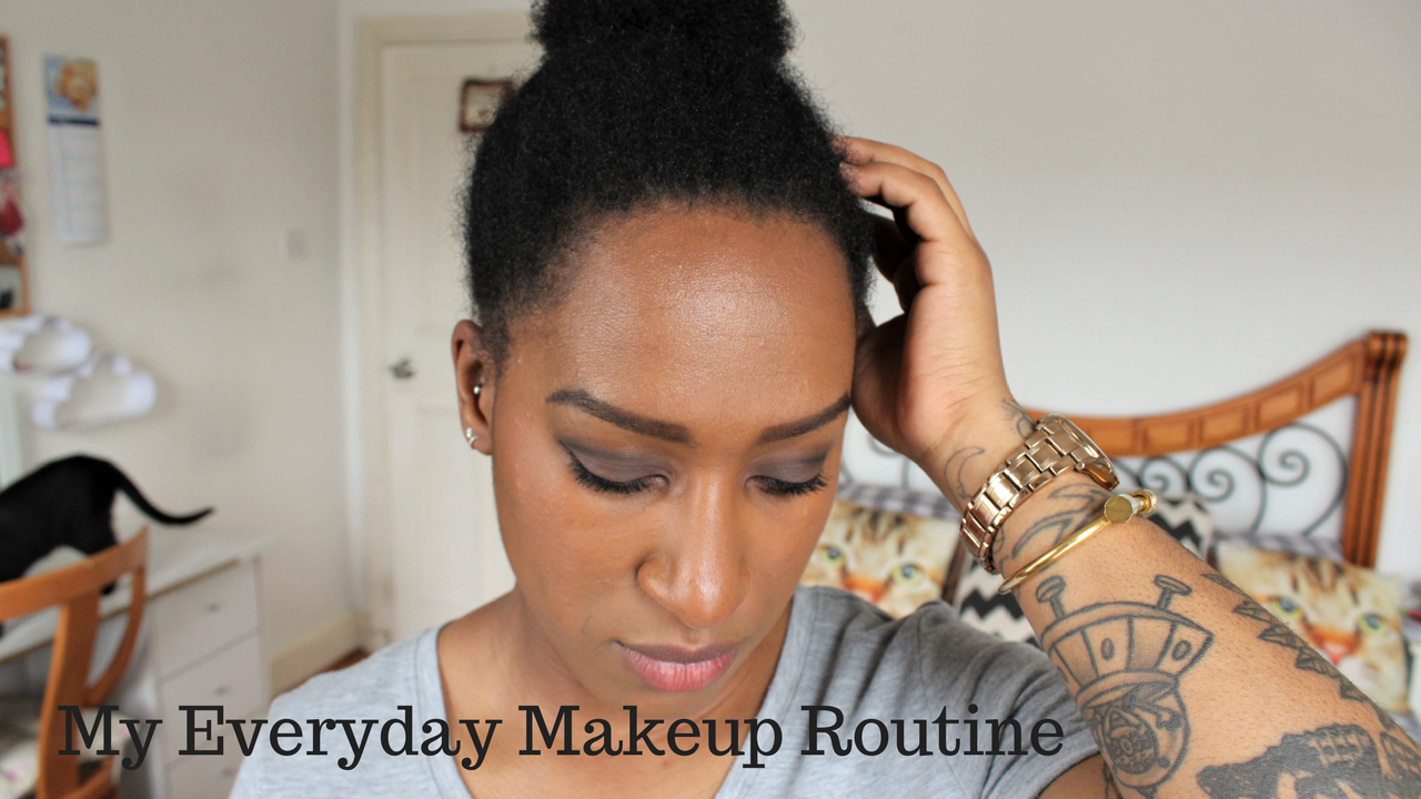 My Everyday Makeup Routine | Video