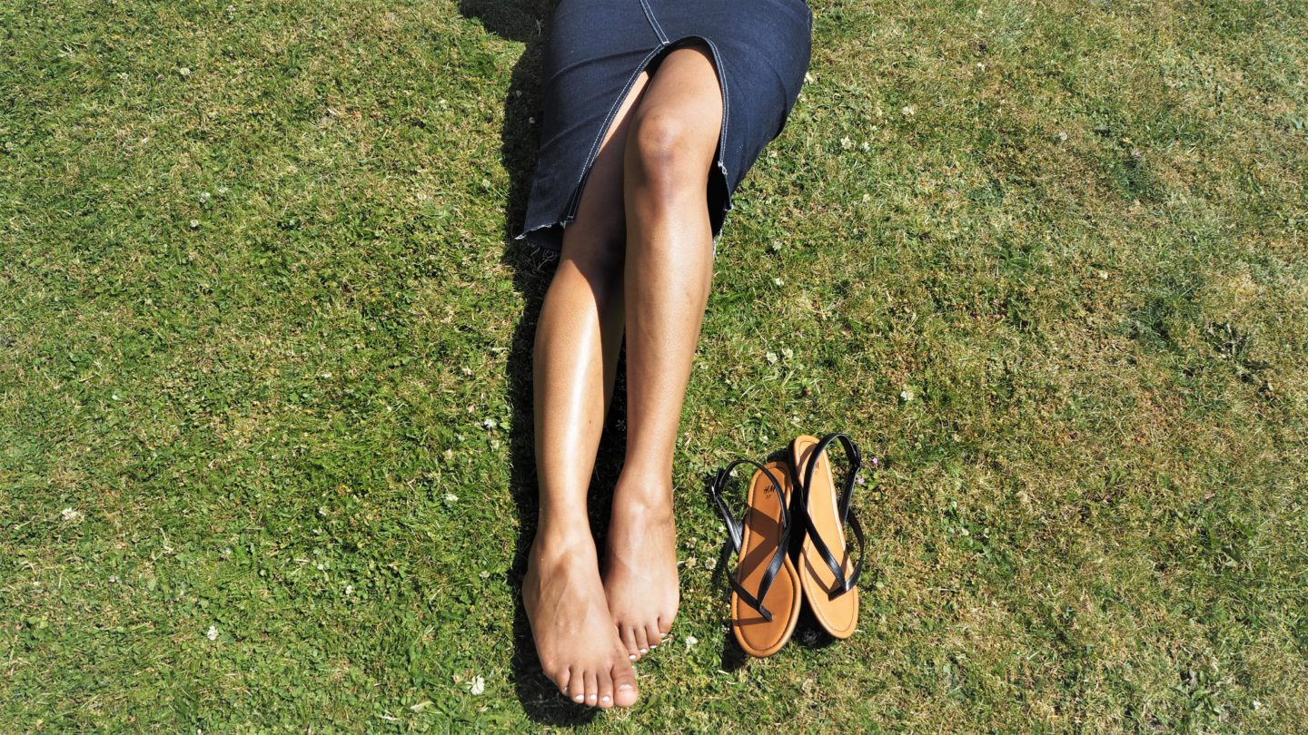 How To Love Your Feet This Summer
