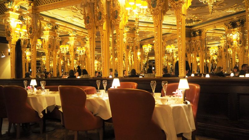 Special Afternoon Tea | Hotel Cafe Royal