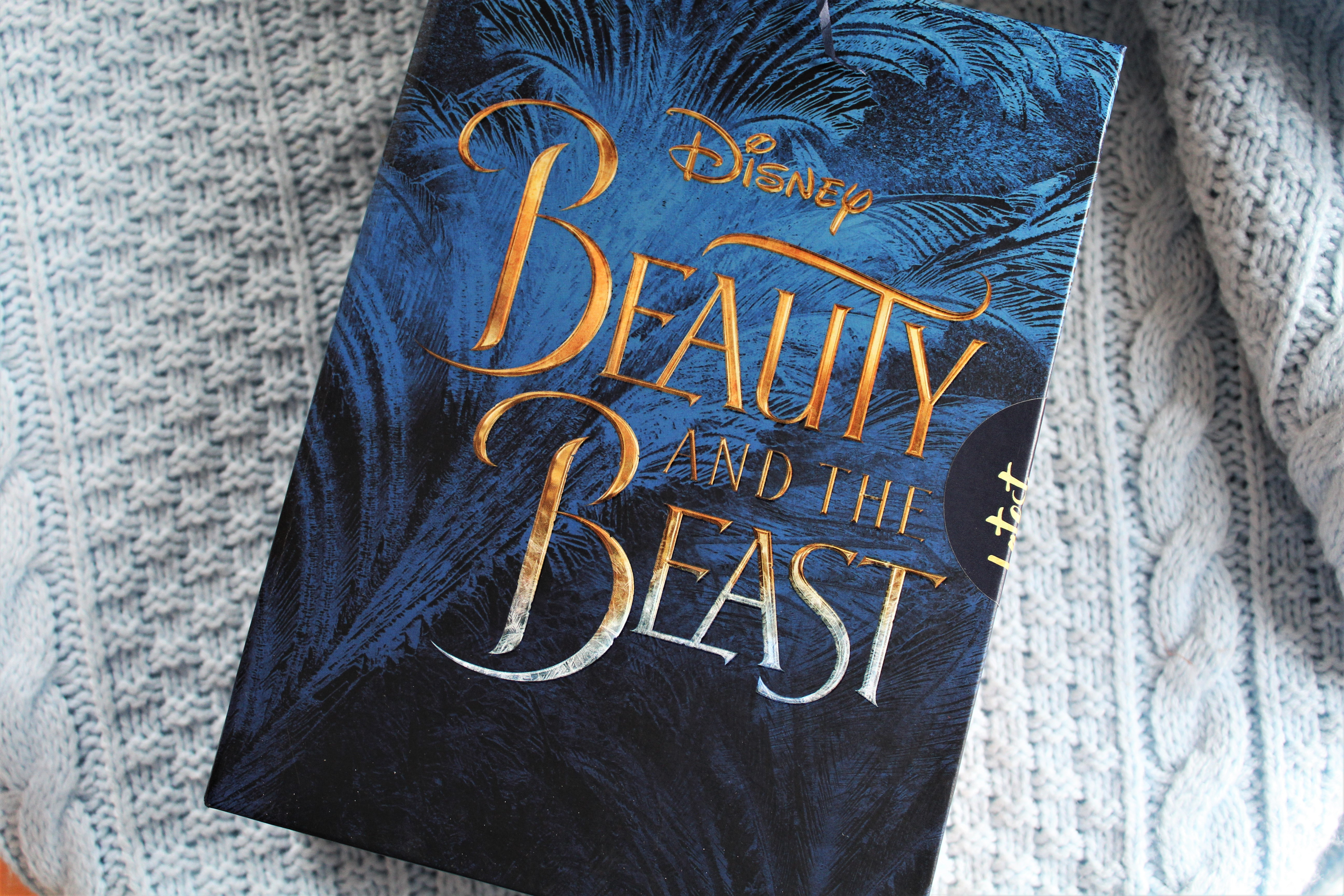 Latest In Beauty | Beauty & The Beast Beauty Box