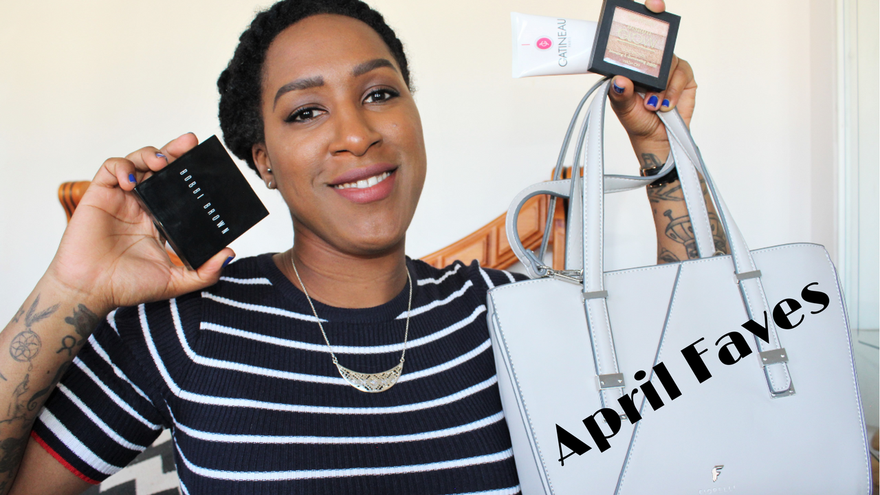 April Faves | Video