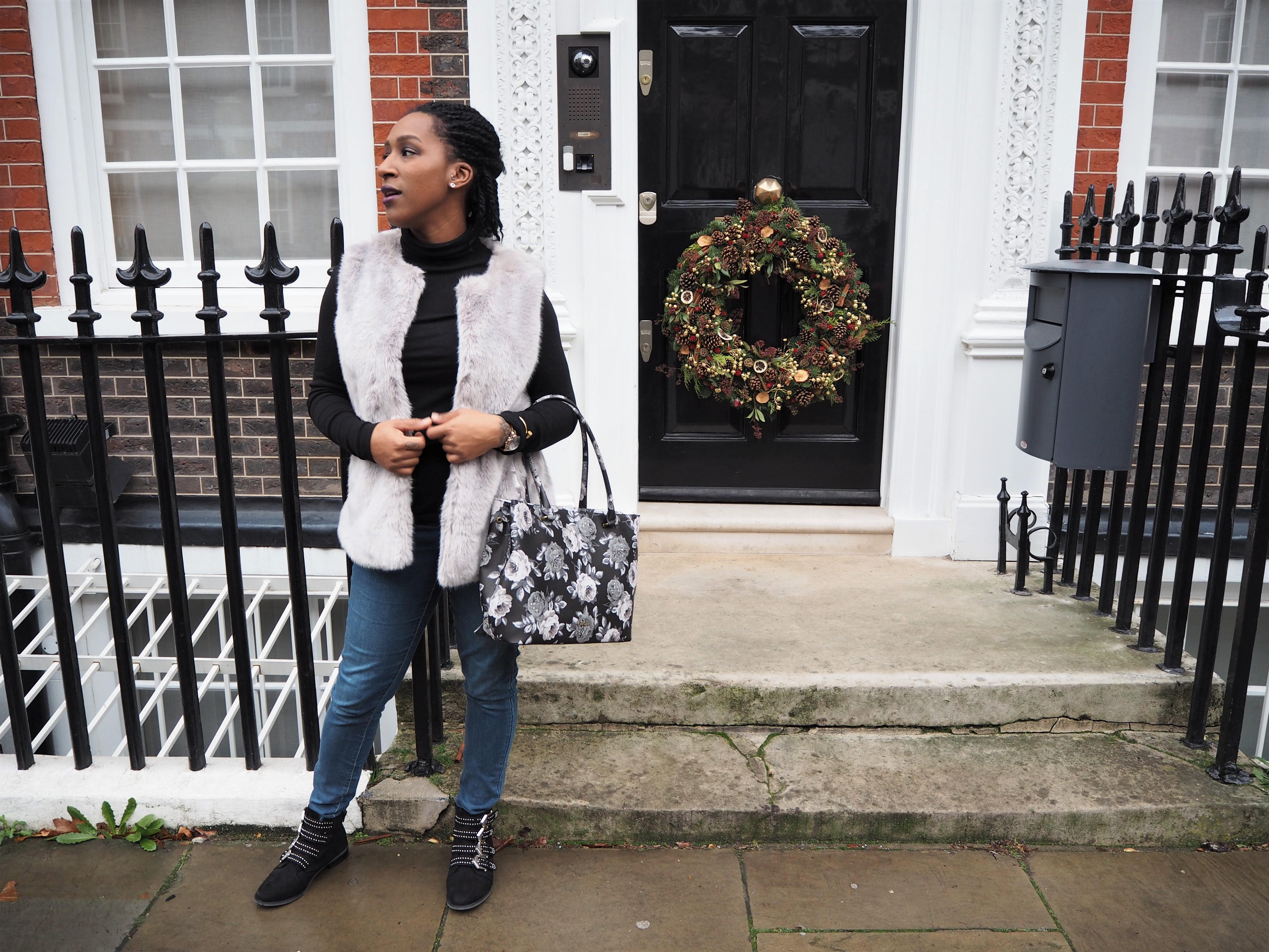A Fresh New Start | 2018 Resolutions