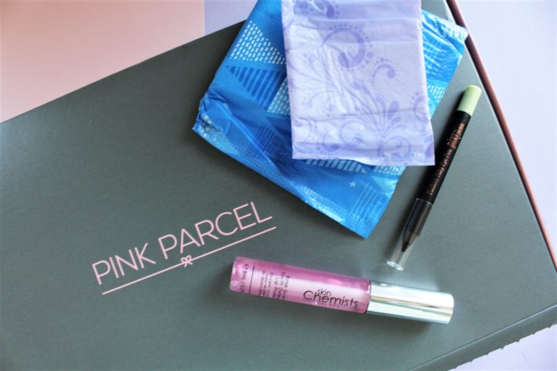 Pink Parcel x Eve Appeal | Your Period Monthly Subscription Box